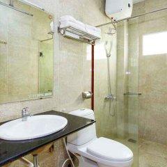 Отель Xuan Hong 2 Далат ванная