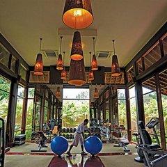 Отель Four Seasons Resort Langkawi Малайзия, Лангкави - отзывы, цены и фото номеров - забронировать отель Four Seasons Resort Langkawi онлайн фитнесс-зал фото 3