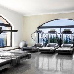 Отель The Westin Dragonara Resort Мальта, Сан Джулианс - 1 отзыв об отеле, цены и фото номеров - забронировать отель The Westin Dragonara Resort онлайн фитнесс-зал фото 4