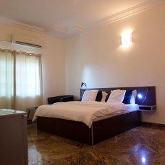 Nordic Residence Hotel Abuja комната для гостей фото 4