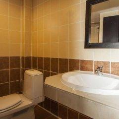 Отель Silver Resortel ванная фото 2