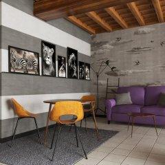 Отель The Telegraph Suites Рим развлечения