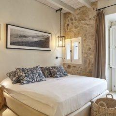 Отель La Torre del Canonigo Hotel Испания, Ивиса - отзывы, цены и фото номеров - забронировать отель La Torre del Canonigo Hotel онлайн комната для гостей фото 2