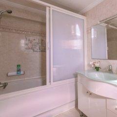 Отель Veranda Марокко, Рабат - отзывы, цены и фото номеров - забронировать отель Veranda онлайн ванная
