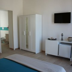 Отель Attis Guest House Италия, Сиракуза - отзывы, цены и фото номеров - забронировать отель Attis Guest House онлайн удобства в номере фото 2