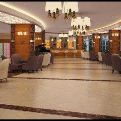 Отель Aquasis Deluxe Resort & Spa - All Inclusive интерьер отеля фото 3