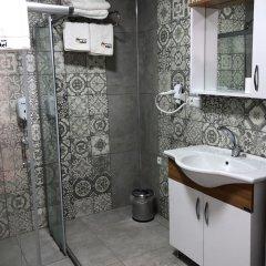 Отель My Suit Otel ванная