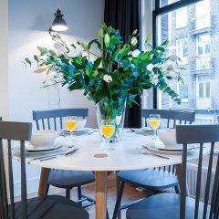 Отель De Pijp Boutique Apartments Нидерланды, Амстердам - отзывы, цены и фото номеров - забронировать отель De Pijp Boutique Apartments онлайн питание