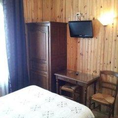 Отель Hôtel Paris Nord Франция, Париж - 1 отзыв об отеле, цены и фото номеров - забронировать отель Hôtel Paris Nord онлайн удобства в номере фото 2