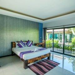 Отель Himaphan Boutique Resort комната для гостей фото 8