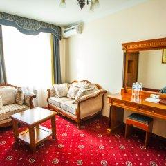 Гостиница Амур комната для гостей