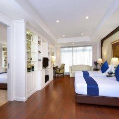 Отель Centre Point Silom Бангкок комната для гостей фото 4