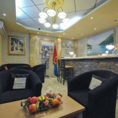 Отель Oaza Черногория, Будва - 8 отзывов об отеле, цены и фото номеров - забронировать отель Oaza онлайн интерьер отеля фото 2