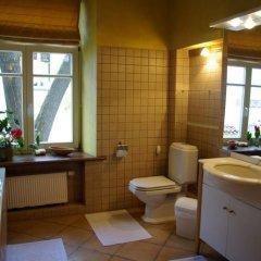 Отель Pilies Apartments Литва, Вильнюс - отзывы, цены и фото номеров - забронировать отель Pilies Apartments онлайн ванная фото 2