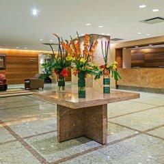 Отель Crowne Plaza Toronto Airport Канада, Торонто - отзывы, цены и фото номеров - забронировать отель Crowne Plaza Toronto Airport онлайн интерьер отеля фото 2