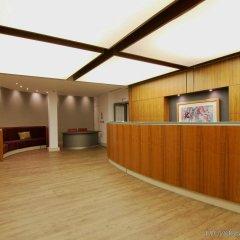 Отель Ambassadors Bloomsbury Великобритания, Лондон - отзывы, цены и фото номеров - забронировать отель Ambassadors Bloomsbury онлайн фитнесс-зал фото 4