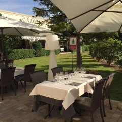 Отель Savoia Hotel Regency Италия, Болонья - 1 отзыв об отеле, цены и фото номеров - забронировать отель Savoia Hotel Regency онлайн питание фото 3