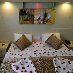 Hildegard Турция, Аланья - 2 отзыва об отеле, цены и фото номеров - забронировать отель Hildegard онлайн комната для гостей