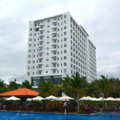 Отель Dessole Sea Lion Nha Trang Resort Кам Лам с домашними животными