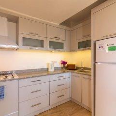 Korsan Apartments Турция, Калкан - отзывы, цены и фото номеров - забронировать отель Korsan Apartments онлайн в номере фото 2