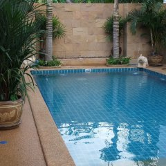 Отель Kata Noi Resort с домашними животными