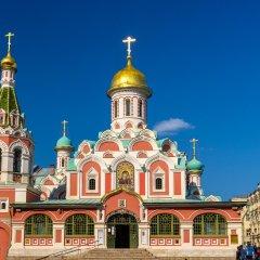 Мини-Отель Просто Квартира Москва