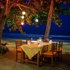 The Fair House Beach Resort & Hotel питание