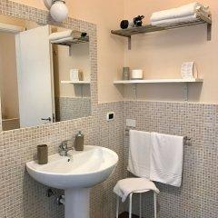 Отель B&B Le Sorelle Агридженто ванная фото 2