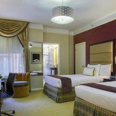 Metro Hotel комната для гостей