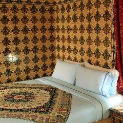 Отель Riad Meftaha Марокко, Рабат - отзывы, цены и фото номеров - забронировать отель Riad Meftaha онлайн комната для гостей фото 3