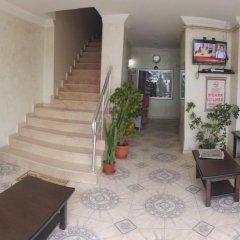 Отель Usak Otel Akdag интерьер отеля фото 2