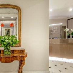 Отель Ludovisi Palace Hotel Италия, Рим - 8 отзывов об отеле, цены и фото номеров - забронировать отель Ludovisi Palace Hotel онлайн спа фото 2