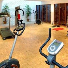 Hotel Des Colonies фитнесс-зал фото 3