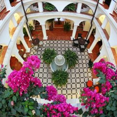 Hotel La Fonda фото 4