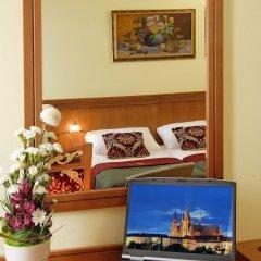 Отель Green Garden Hotel Чехия, Прага - - забронировать отель Green Garden Hotel, цены и фото номеров удобства в номере фото 2