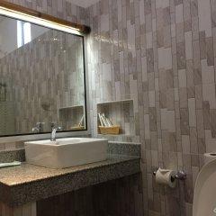 Отель East Coast White Sand Resort Филиппины, Анда - отзывы, цены и фото номеров - забронировать отель East Coast White Sand Resort онлайн ванная