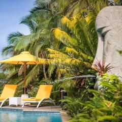 Отель Wellesley Resort Фиджи, Вити-Леву - отзывы, цены и фото номеров - забронировать отель Wellesley Resort онлайн фото 11
