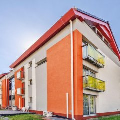 Отель Apartamenty Sun&Snow Sopocki Hipodrom Сопот фото 23