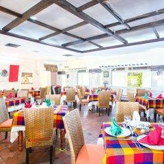 Отель Be Live Experience Hamaca Garden - All Inclusive Бока Чика питание фото 2