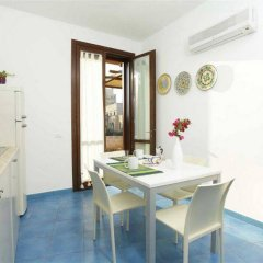 Отель Residence Favignana Италия, Эгадские острова - отзывы, цены и фото номеров - забронировать отель Residence Favignana онлайн фото 2