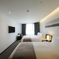 Отель Ramada Encore Seoul Magok комната для гостей фото 4