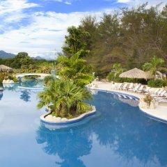 Отель La Ensenada Beach Resort - All Inclusive Гондурас, Тела - отзывы, цены и фото номеров - забронировать отель La Ensenada Beach Resort - All Inclusive онлайн фото 28