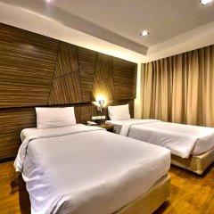 H2 Hotel Бангкок комната для гостей фото 4