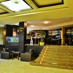 Отель Nobel All Inclusive Болгария, Солнечный берег - отзывы, цены и фото номеров - забронировать отель Nobel All Inclusive онлайн интерьер отеля фото 2