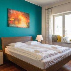 Отель Apartament Kopernika by City Quality комната для гостей фото 4