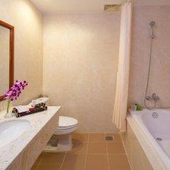 Отель Sunny Beach Resort Фантхьет ванная