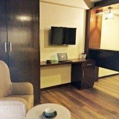 Отель Quay Apartments Thamel Непал, Катманду - отзывы, цены и фото номеров - забронировать отель Quay Apartments Thamel онлайн удобства в номере