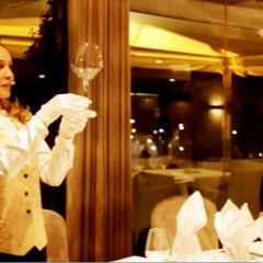 Отель Tirana International Hotel & Conference Centre Албания, Тирана - отзывы, цены и фото номеров - забронировать отель Tirana International Hotel & Conference Centre онлайн фото 7