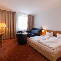 NOVINA HOTEL Südwestpark Nürnberg комната для гостей фото 2