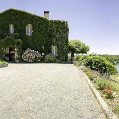 Отель la Flanerie Франция, Вьей-Тулуза - 1 отзыв об отеле, цены и фото номеров - забронировать отель la Flanerie онлайн парковка